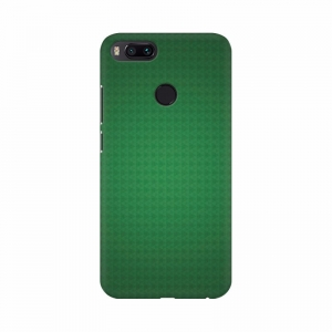 Green color texture background Mobile Case Cover
