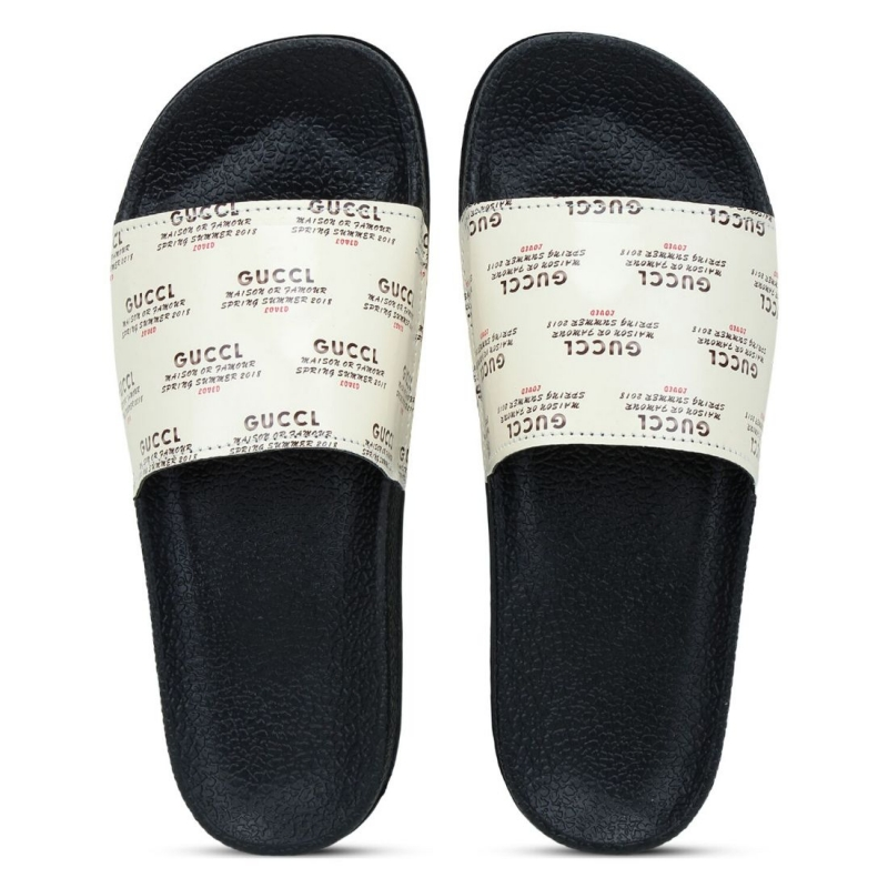 Generic Women Beige Color Synthetic Material  Casual Sliders