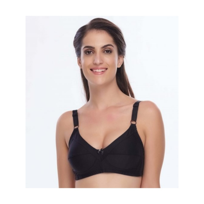 Daisy Dee Non Padded, Non Wired Cotton Shape Up Bra