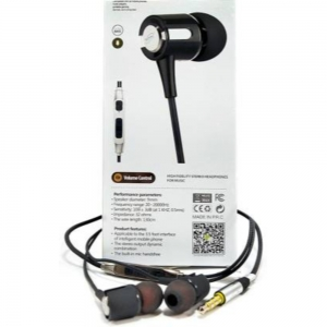 Wired Hands Free headset  SP-111