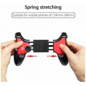 5 IN 1 Game PAD Controller