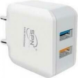 Multi cable Usb Charger CH-05 SPN 3.0 AMP