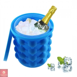 Generic Silicone Ice Cube Maker