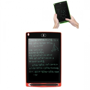 Generic Digital Lcd 8.5'' Inch Writing Drawing Tablet Pad Graphic Ewriter Boards Notepad