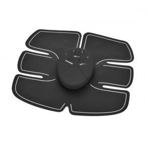 Generic Abdominal & Muscle Exerciser Training Device Body Massager