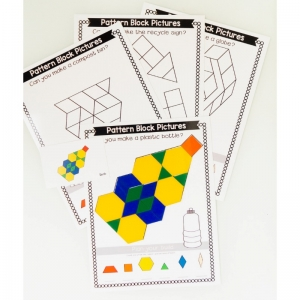 Earth Day Pattern Kit (9X12 Inches)