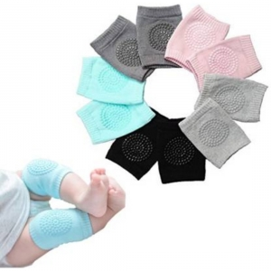 Generic Pack Of 2_Baby Knee Pads For Crawling