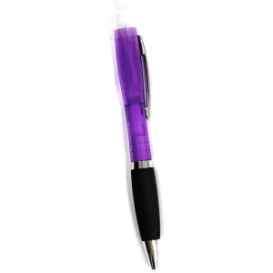 Generic Pack Of 2_ Pen With Sanitizer