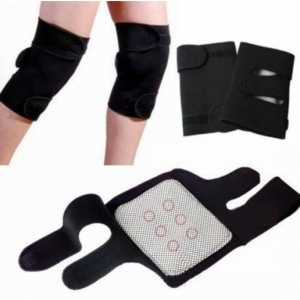 Generic Hot Belt For Leg Pain Self Heating Magnetic Knee Strap Cap For Pain Relief