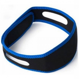 Generic Chin Strap Stop Snoring Snore Belt Sleep Apnea Chin Support Straps For Woman Man Health Care Sleeping Aid Tools