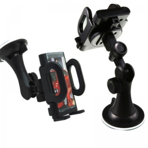 Generic Universal Car Mount (Color: Assorted)